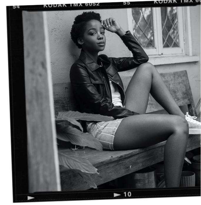 noa gravevsky fashion photo african american woman